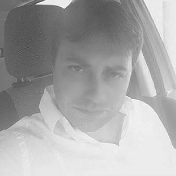 Daniele, 36, Cosenza, Italy