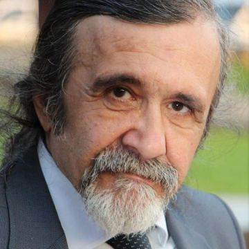 Fikret Sulen, 59, Istanbul, Turkey