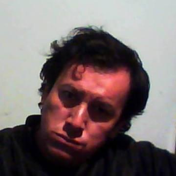 Gus Cal, 37, Banda Del Rio Sali, Argentina