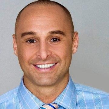 Lucas Krass, 39, Chicago, United States