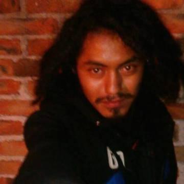 ERASTO, 28, Queretaro, Mexico