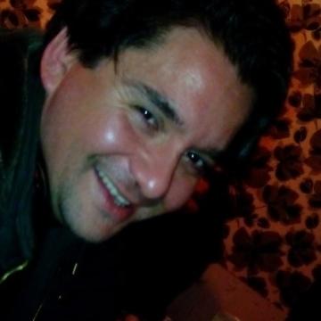 Marcel TheDesigner, 39, Villa Alemana, Chile