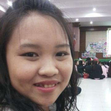 กิตติยา มณีคำ, 29, Mueang Chiang Mai, Thailand