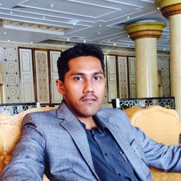 Ashik , 33, Dubai, United Arab Emirates
