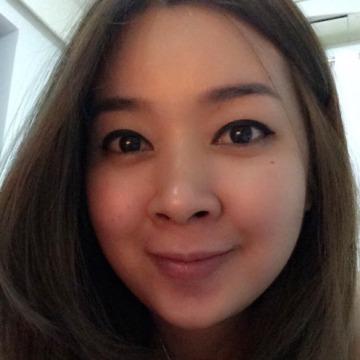 Tanyaporn Kuakoon, 26, Bangkok Noi, Thailand
