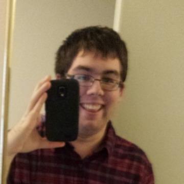 Draven, 21, Trenton, Canada