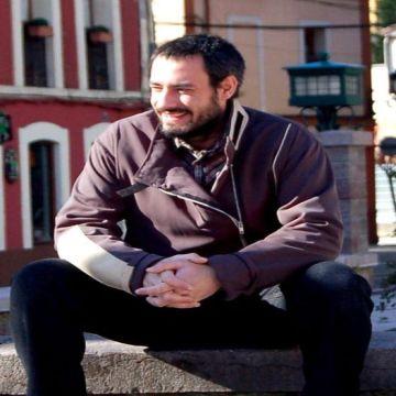 gonzalo fernandez ignacio, 37, Gijon, Spain