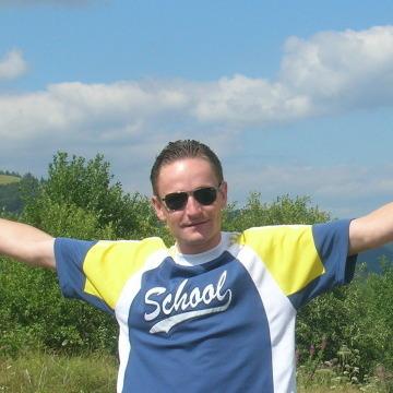 Владимир, 36, Lvov, Ukraine