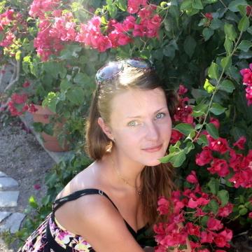 Наталья, 25, Saint Petersburg, Russia