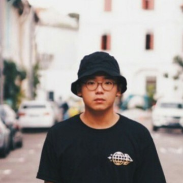 Yong Ray, 24, Singapore, Singapore