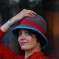 Irina Krisko, 32, Moscow, Russia