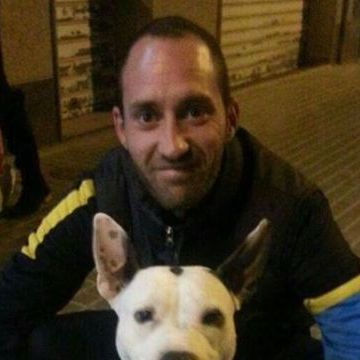 Antonio Jose Lopez Lopez, 38, Elche, Spain