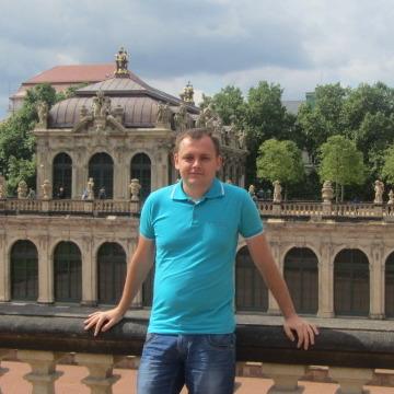 Александр, 35, Kiev, Ukraine
