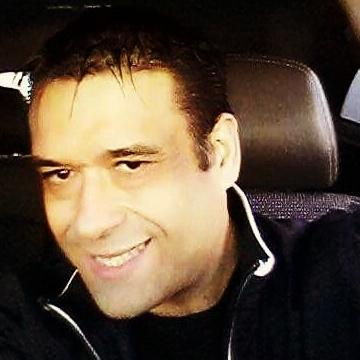 Ubaldo Ballesteros Rodriguez, 39, San Javier, Spain