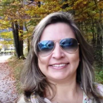 Flavia, 40, Natal, Brazil