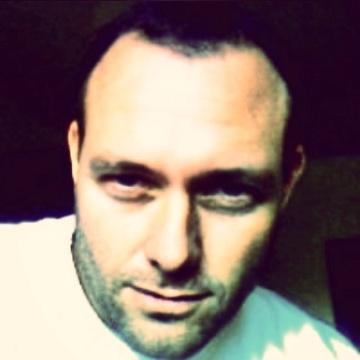 Nils Balmat , 42, Sao Paulo, Brazil