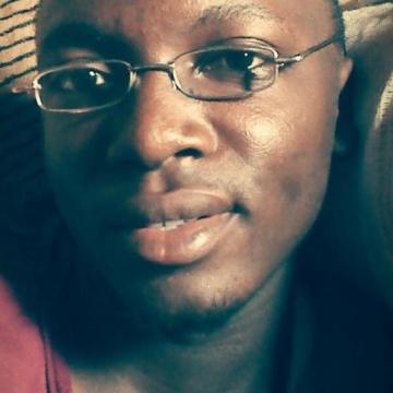 kamoga, 22, Kampala, Uganda