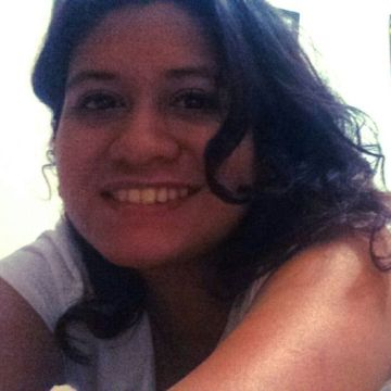 Fernanda, 24, Monterrey, Mexico