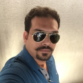 Zulfi Hussain, 32, Dubai, United Arab Emirates
