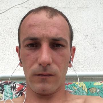 Aurelian, 31, Atena Lucana, Italy