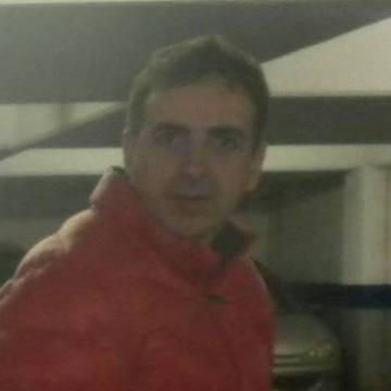 Dorian Yate, 38, Ciudad Evita, Argentina