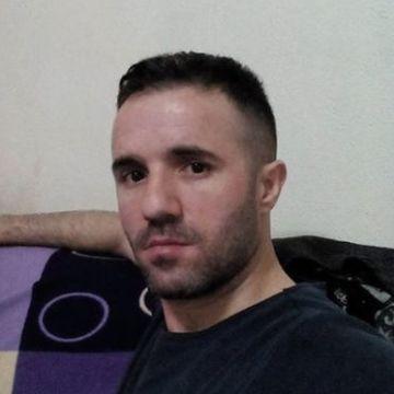 Yalnız Adam, 36, Istanbul, Turkey