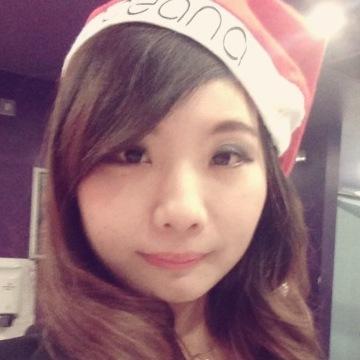 Amber, 24, Nanchang, China