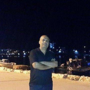 TC Engin Akay, 42, Izmir, Turkey