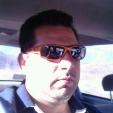daniel muñoz juarez, 43, Pachuca, Mexico