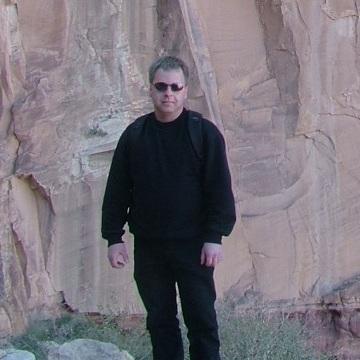 Michael Petersen, 48, Copenhagen, Denmark