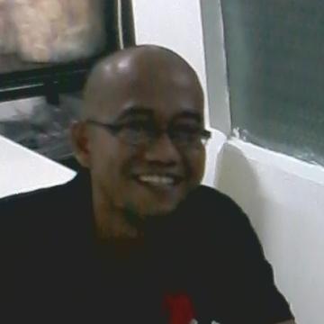 Dewa Pandawa, 44, Jakarta, Indonesia