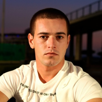 Peter, 30, Limassol, Cyprus