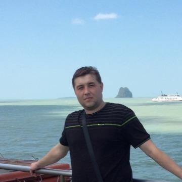 Александр, 41, Krasnodar, Russia