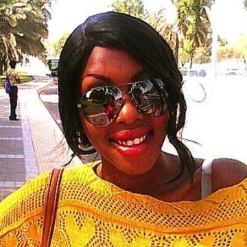 lavender, 25, Abu Dhabi, United Arab Emirates