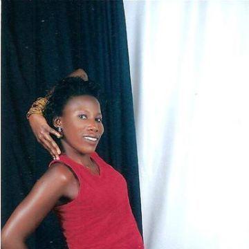 Edith ndagire, 31, Kampala, Uganda