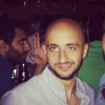 M.gamal, 33, Cairo, Egypt