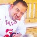 Alper, 35, Ankara, Turkey