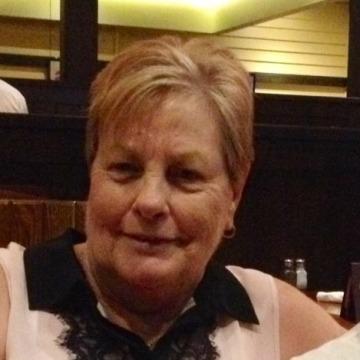 Julie , 58, Brisbane, Australia