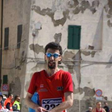 Luca Lampugnani, 41, Brescia, Italy