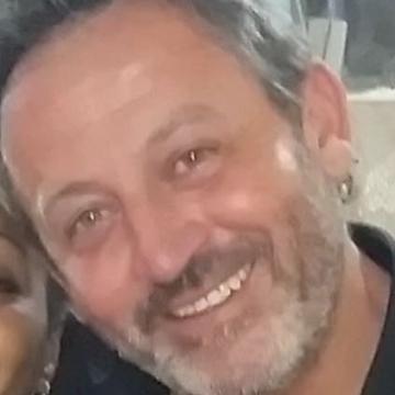 Vincenzo Lospalluto, 48, Bari, Italy