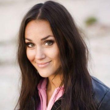 Sasha Elena, 28, Saint Petersburg, Russia
