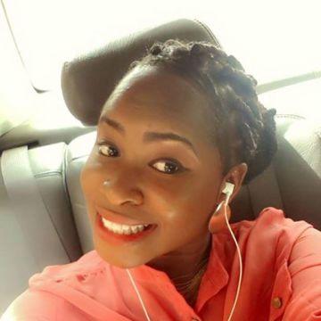 susan, 24, Abuja, Nigeria