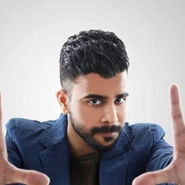 Santhosh Babu, 29, Dubai, United Arab Emirates