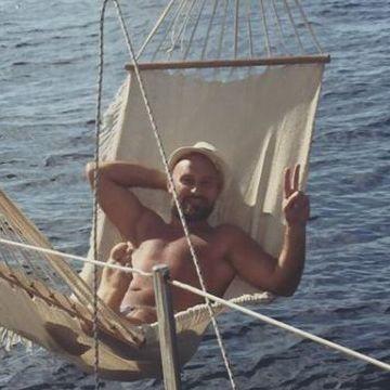 Giuseppe Micillo, 34, Napoli, Italy