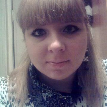 yulia, 26, Kaluga, Russia
