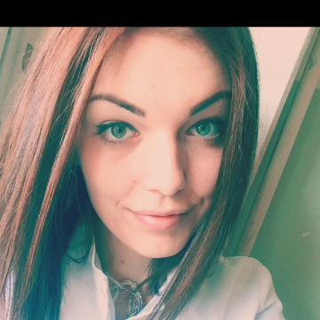 Anna, 24, Yaroslavl, Russia