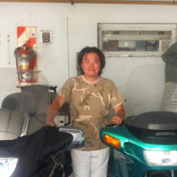 Antonio Chang, 43, Buenos Aires, Argentina