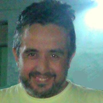 Jorge Centurion, 45, Buenos Aires, Argentina