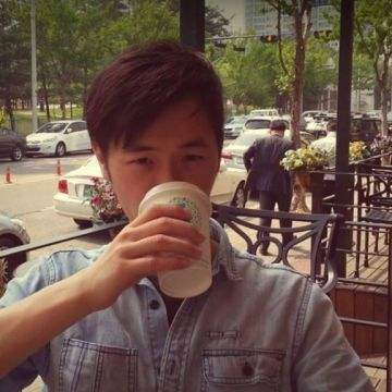 Alan Cheng, 27, Hong Kong, Hong Kong
