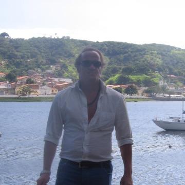 Toni, 40, Rome, Italy
